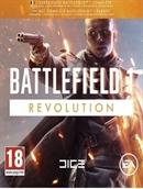 PC DVDROM Battlefield 1 -- Revolution Edition (Online) (PEGI)