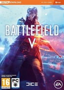 PC Battlefield V (Download Code) (PEGI Uncut)