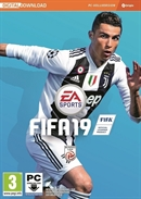 PC FIFA 19 (Code in a Box) (PEGI)