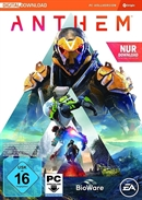 PC Anthem (Download Code) (USK)