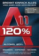 Alcohol 120% Version 11