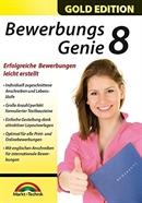 BewerbungsGenie 8 -- Gold Edition