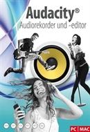 Audacity Audio Rekorder