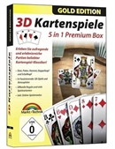5in1 Kartenspiele Gold Edition (USK)