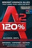 Alcohol 120% Version 12
