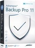 Backup Pro 11