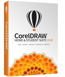 Corel Draw 2018 Home & Student