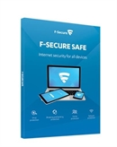 F-Secure - Safe Internet Security (3 USER - 1,5 Jahre)