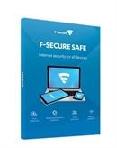 F-Secure - Safe Internet Security (5 USER - 1,5 Jahre)