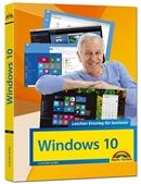 PC Windows 10 Leichter Einstieg für Senioren