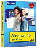 PC Windows 10 Tipps & Tricks Bild für Bild