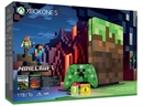 Xbox One 1 S TB Minecraft -- Limited Edition Bundle (PEGI)