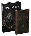 Lösungsbuch --  Dark Souls III -- Collector's Edition (PC/PS4/Xbox On)