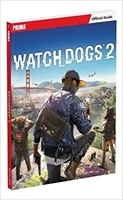 Lösungsbuch -- Watch Dogs 2 (PC/PS4/Xbox One)
