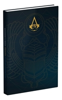 Lösungsbuch -- Assassin's Creed: Origins -- Collector's Edition (PC/PS4/Xbox One)