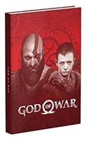 Lösungsbuch -- God of War -- Collector's Edition (PC/PS4/Xbox One)