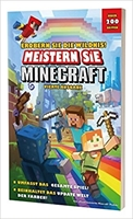 Lösungsbuch -- Erobern Sie die Wildnis! Meistern Sie Minecraft