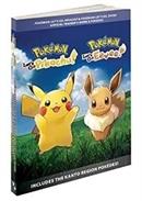 Lösungsbuch & Pokédex -- Pokémon: Let's Go, Pikachu! & Evoli!