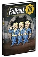 Lösungsbuch -- Fallout 76 -- Collector's Edition (PC/P4/Xbox One)