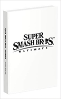Lösungsbuch -- Super Smash Bros. Ultimate -- Collector's Edition (Switch)