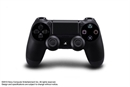 PS4 Wireless DualShock®4 Controller, black