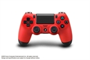 PS4 Wireless DualShock®4 Controller, magma red