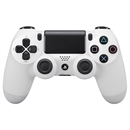 PS4 glacier white Wireless DualShock®4 Controller (NEU)