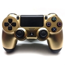 PS4 gold Wireless DualShock®4 Controller (NEU)