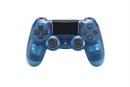 PS4 blue translucent, Wireless DualShock®4 Controller (NEU)