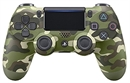 PS4 green/grey Wireless DualShock®4 Controller -- Camouflage V2 (NEU)