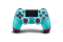 PS4 berry blue Wireless DualShock®4 Controller (NEU)