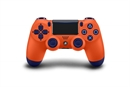 PS4 sunset orange Wireless DualShock®4 Controller (NEU)