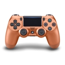 PS4 copper Wireless DualShock®4 Controller (NEU)