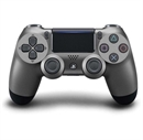 PS4 steel black Wireless DualShock®4 Controller (NEU)