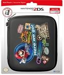 Hori Mario Hard Pouch Nintendo 2DS