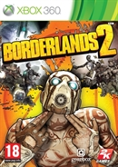 X360 Borderlands 2 -- inkl. Premiere Club (PEGI)