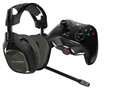 Astro Gaming A40 TR Headset + MixAmp M80 (Xbox One), Schwarz - Olive