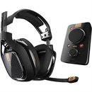 Astro Gaming A40 TR Headset + MixAmp Pro, schwarz (PS4, PS3, PC, MAC)