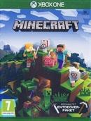 Xbox One Minecraft & Graphics Pack (PEGI)