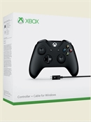 Xbox One Controller + Kabel für Windows