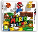 3DS Super Mario 3D Land (PEGI)