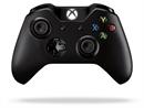 Xbox One Wireless Controller Neu, black