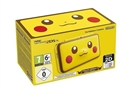 Nintendo NEW 2DS XL Hardware + Pikachu Edition (PEGI)
