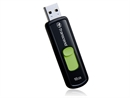 16GB USB 2.0 Flash Drive JF500 (Grün) - TS16GJF500