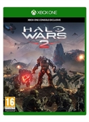 Xbox One Halo Wars 2 -- Ultimate Edition (PEGI)