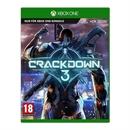 Xbox One Crackdown 3 (PEGI)