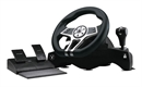 PS3/PS4  Hurricane Lenkrad Officialy Licensed Steering Wheel