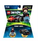 LEGO Dimensions Fun Pack: Knight Rider