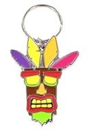Crash Bandicoot Aku Aku Schlüsselanhänger