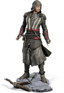 Assassin's Creed Movie: Aguilar - Figur